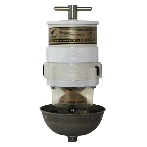 Featured Products - SAM ALLEN WHOLESALE :: Marine Equipment